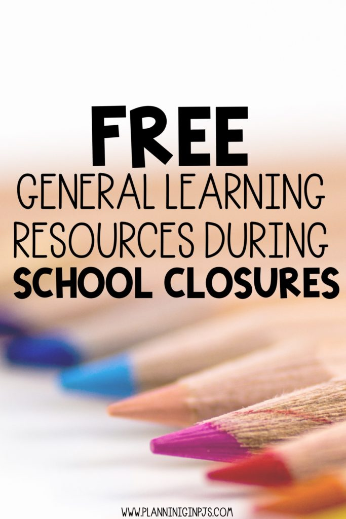 Free General Learning Resources