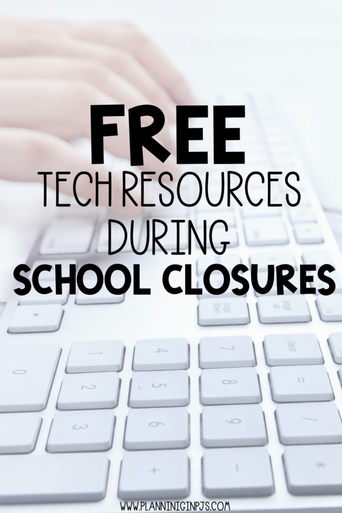 Free Technology Resources
