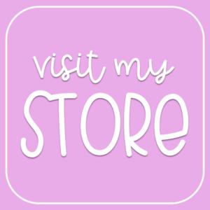 Planning in PJs TpT Store